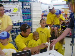 5-31_Alexs Lemonade Stand_pre-event_selling.JPG
