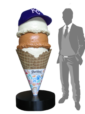baseball hat on cone2.jpg