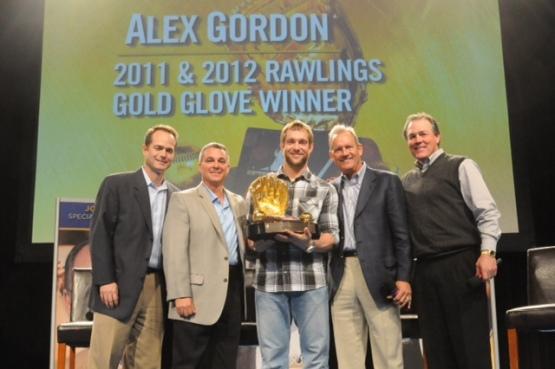 Gordon GG