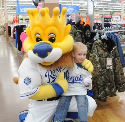 Sluggerrr Fort Scott