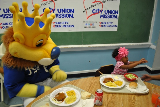 Sluggerrr City Union Mission 2