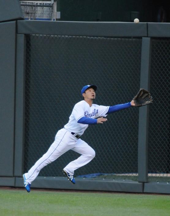 Aoki catch