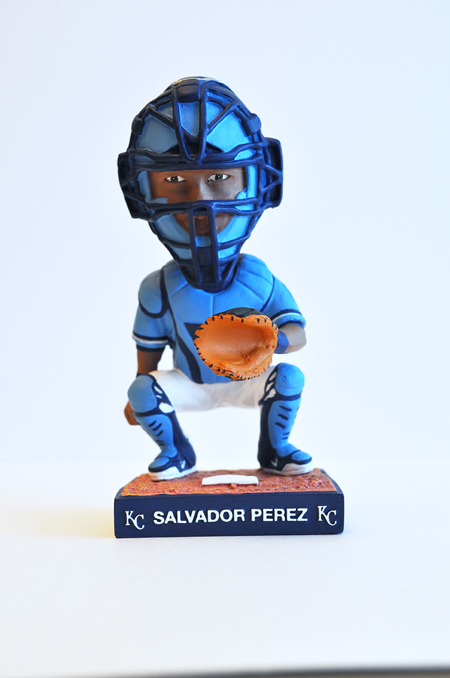 Perez bobblehead_July 12