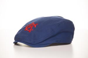 May 17 Monarchs Newsboy Hat